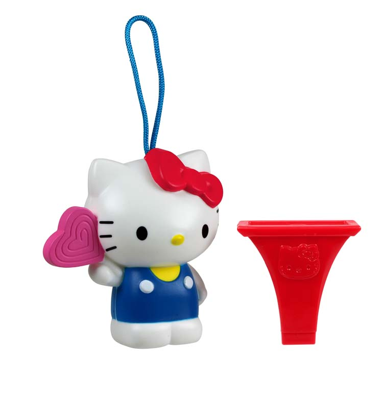 McDonald's Hello Kitty whistle