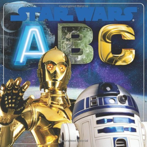 Star Wars ABCs