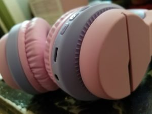 iClever BTH12 Kids Headphones